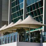 Custom Architectural Umbrellas Melbourne