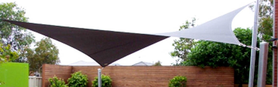 The Process of A Shade Sail
