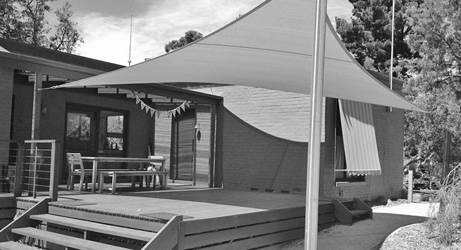 shade sail repairs melbourne mornington peninsula